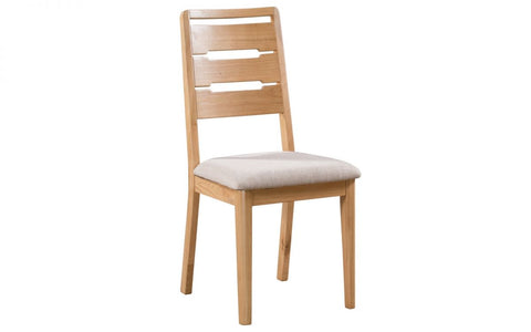 Curve Dining Chair - Furniture - Dream Floors and Furniture Ashton-Under-Lyne, Manchester