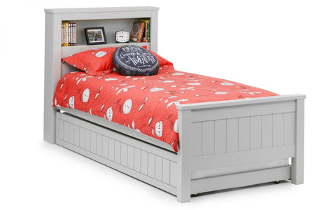Maine Bookcase Bed - Furniture - Dream Floors and Furniture Ashton-Under-Lyne, Manchester