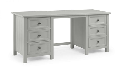 Maine Dressing Table - Furniture - Dream Floors and Furniture Ashton-Under-Lyne, Manchester