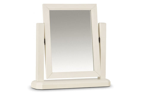 Portland Dressing Table Mirror - Furniture - Dream Floors and Furniture Ashton-Under-Lyne, Manchester