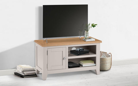 Richmond TV Unit - Furniture - Dream Floors and Furniture Ashton-Under-Lyne, Manchester