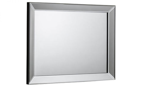 Soprano Wall Mirror - Furniture - Dream Floors and Furniture Ashton-Under-Lyne, Manchester