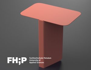 FH Potsdam – Scalable Furniture