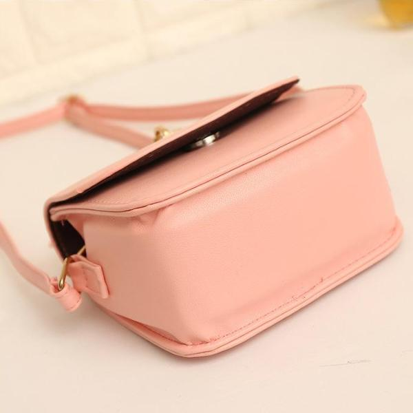 SMALL CANDY COLOR BAG  - Zia Clothing Company