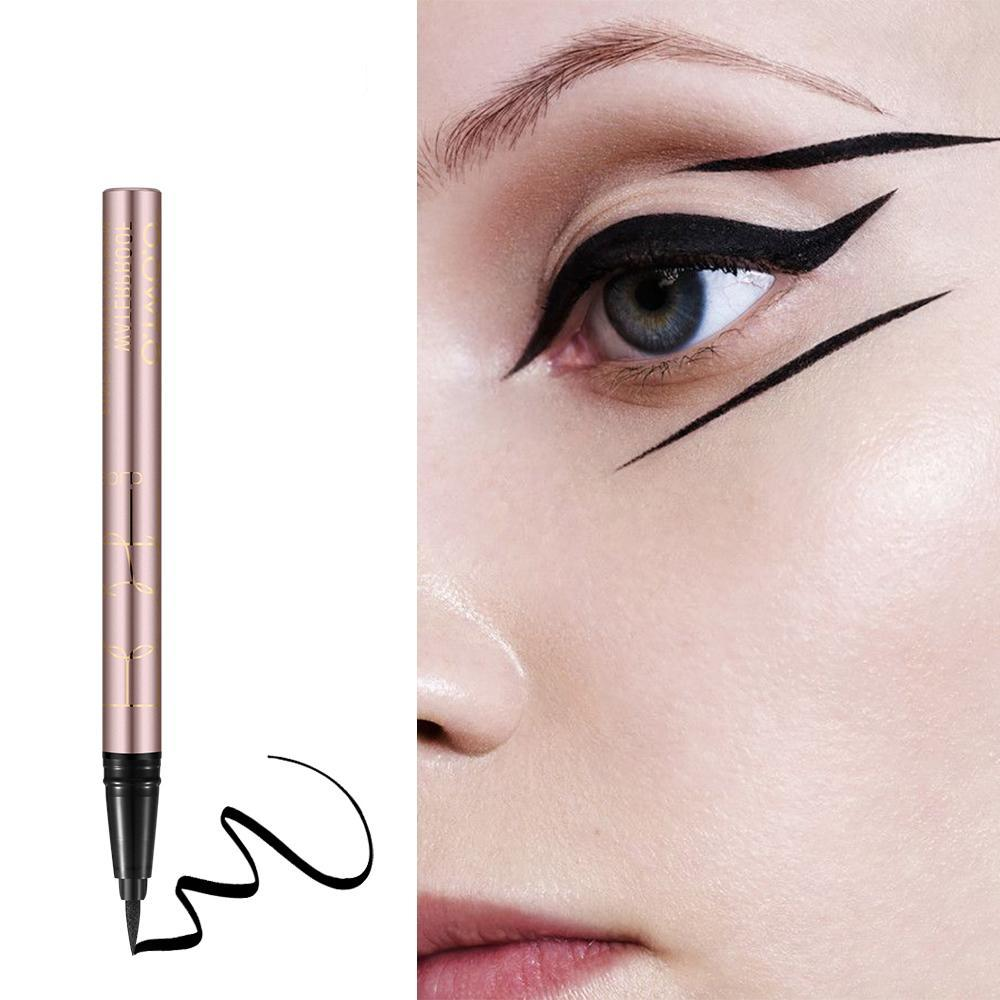 CAT STYLE LIQUID EYELINER MAKEUP - Zia Clothing Company