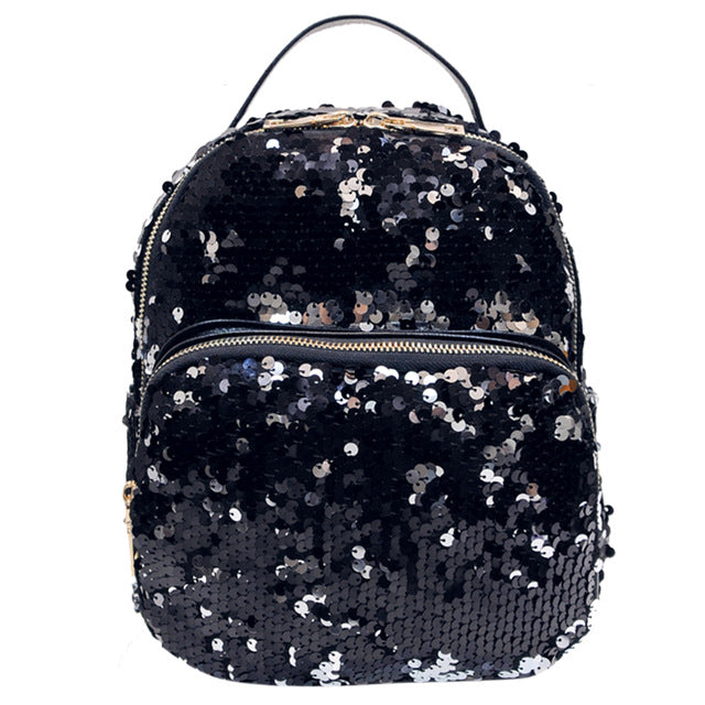 DISCO STYLE BACKPACK Bag - Zia Clothing Company
