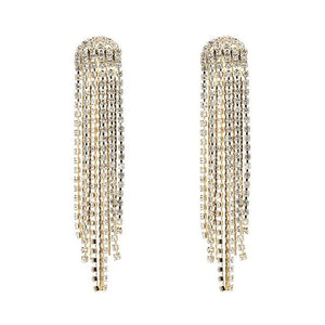 DOROTHY EARRINGS Accessories - Zia Clothing Company
