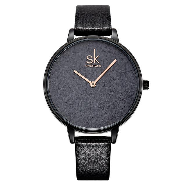 SIMPLE STYLE WATCH  - Zia Clothing Company