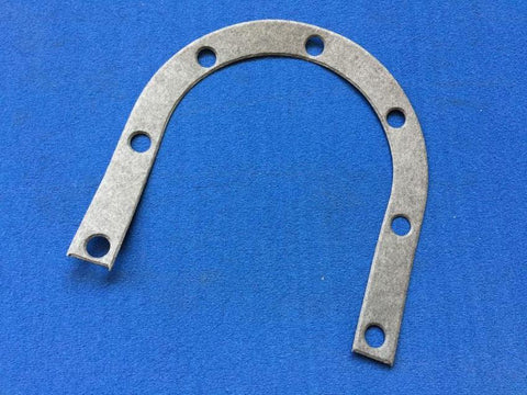 REAR CRANK HOUSING GASKET  6 CYLINDER MODELS