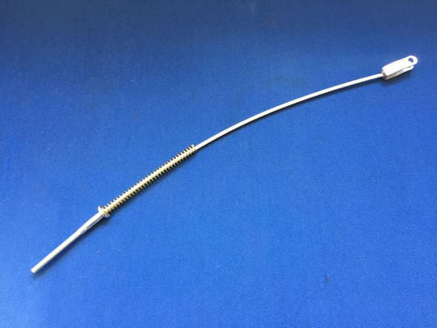 HAND BRAKE FRONT CABLE FOR ALL HERALD, VIT, GT6