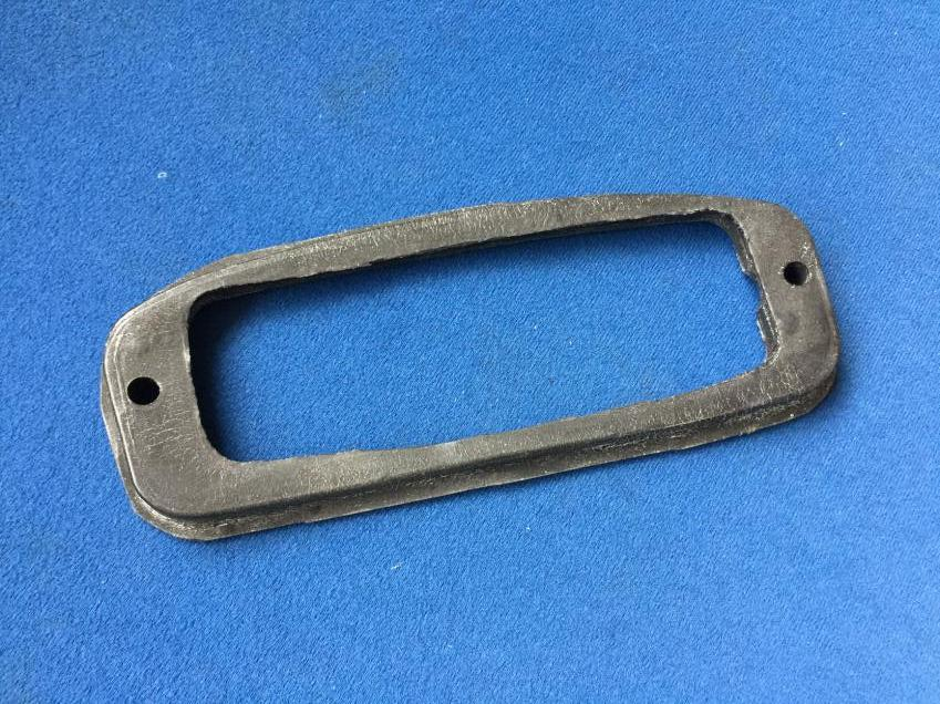 HERALD / VITESSE SIDE LIGHT AND INDICATOR LENS GASKET