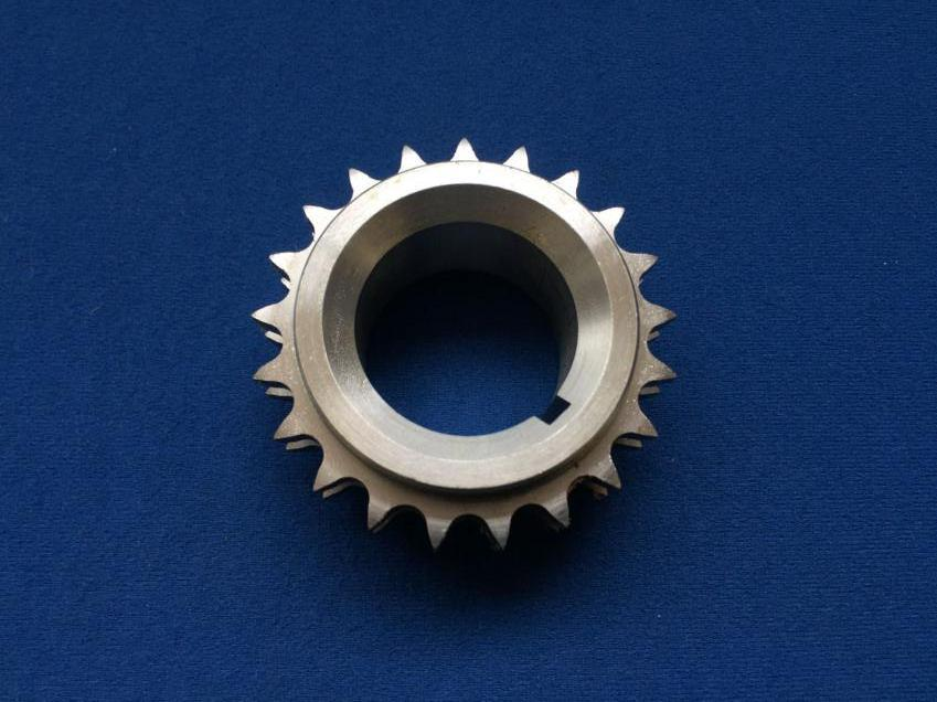 CRANKSHAFT TIMING GEAR/ SPROCKET (DUPLEX) 6 CYLINDER