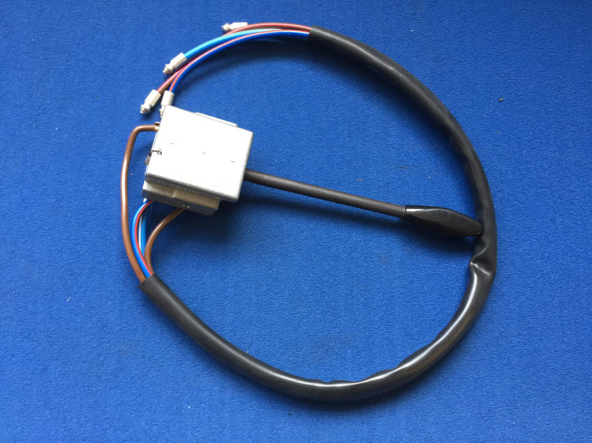 TR6/ GT6 SIDE,MAIN AND DIP BEAM STEERING COLUMN SWITCH