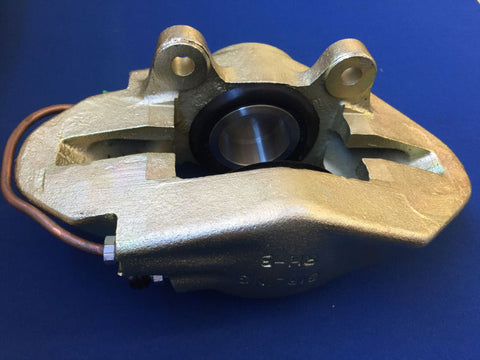 TR3/3A RECONDITIONED BRAKE CALIPER R/H ( EXCHANGE ONLY)