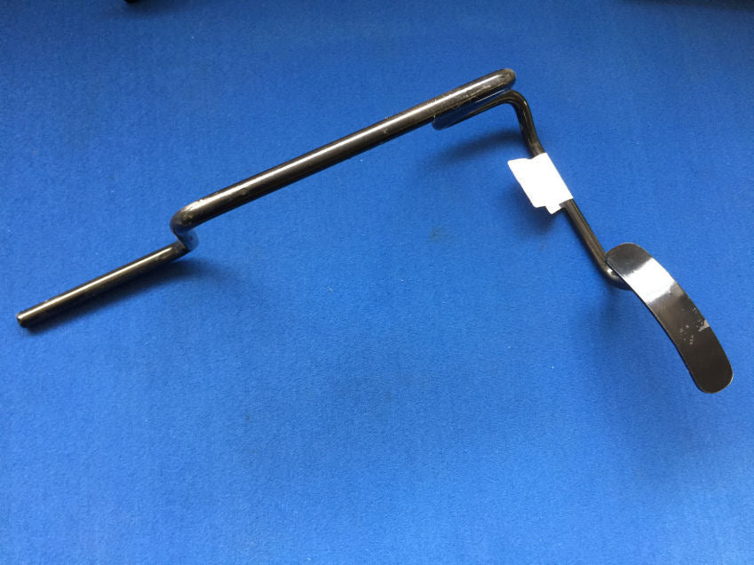 TR4/4A RHD THROTTLE PEDAL