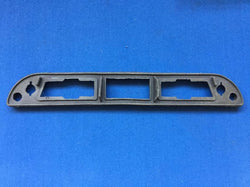 TR6 CP NUMBER PLATE LIGHT GASKET