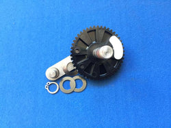 WIPER MOTOR GEAR AND SHAFT  115 DEGREE