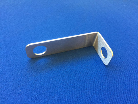 BRAKE PIPE BRACKET TR4-6