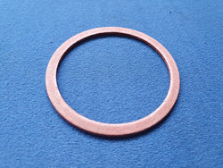 A TYPE OVERDRIVE FILTER/PLUG GASKET