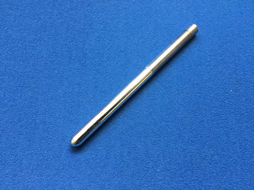 TR2-4A CLUTCH SLAVE CYLINDER PUSH-ROD