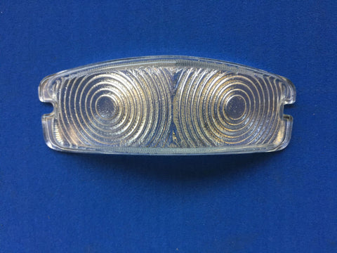 HERALD/ VITESSE FRONT SIDE LIGHT/ INDICATOR LENS