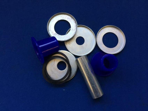 REAR TRUNNION BUSH KIT FOR SPITFIRE, GT6 HERALD & VITESSE.