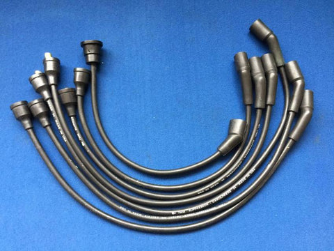 6 CYLINDER HT LEAD SET