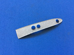 TR2-3A BOOT AND BONNET HINGE GASKET LARGE