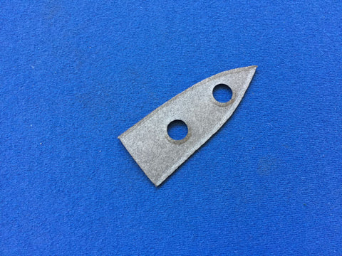 TR2-3A BOOT AND BONNET HINGE GASKET SMALL
