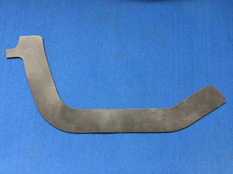 SPITFIRE & GT6 WHEEL ARCH RUBBER SEAL