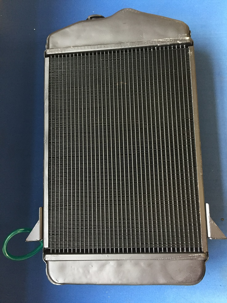 RADIATOR TR2-3A EXCHANGE