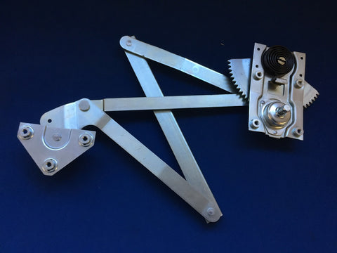 TR5 TR6 L/H WINDOW WINDER MECHANISM