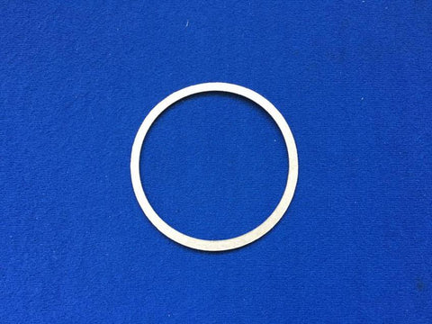 SU H4 CARBURETTOR FLOAT BOWL GASKET