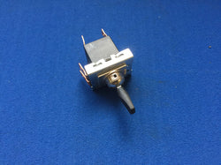 EARLY TR2-4A HEATER/ VARIOUS TOGGLE SWITCH.