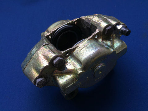 TRIUMPH SPITFIRE MK3/4/1500 BRAKE CALIPER L/H TYPE 14 HERALD LATE 12/50 ONWARDS