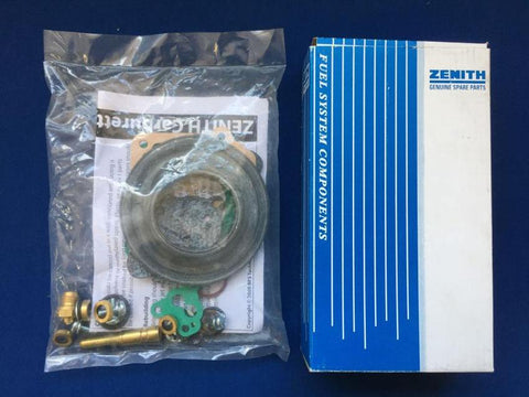 STROMBERG CARBURETTOR CD175 SERVICE KIT