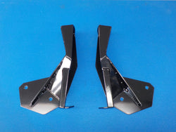 TELESCOPIC REAR SHOCK ABSORBER CONVERSION BRACKETS TR4A-6