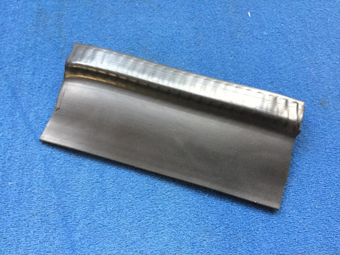 TR6 CR FRONT BONNET SEAL