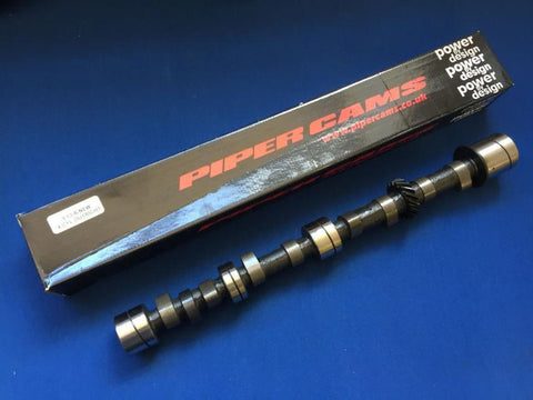 NEW PIPER HIGH TORQUE YELLOW CAMSHAFT FOR TR2-4A