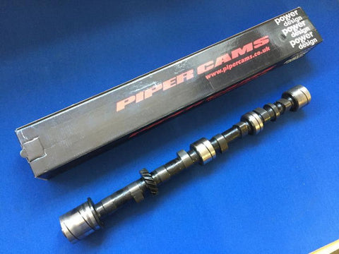PIPER HIGH TORQUE YELLOW CAMSHAFT FOR TR2-4A (RE-PROFILED)