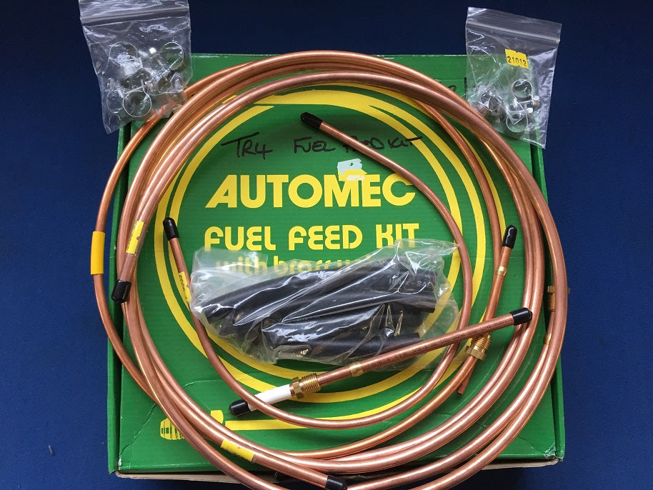 FUEL FEED KIT TR4