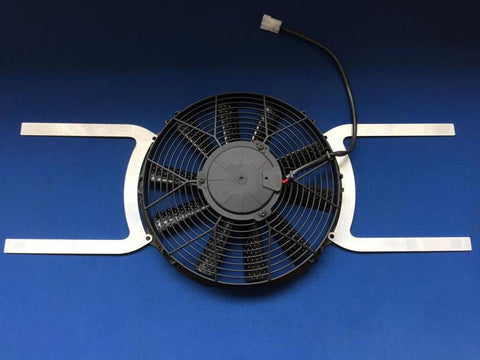 TR2-4 11 INCH REVOTEC ELECTRIC FAN.