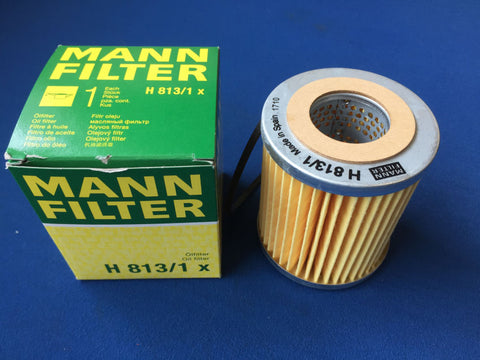 OIL FILTER FOR TR7/STAG