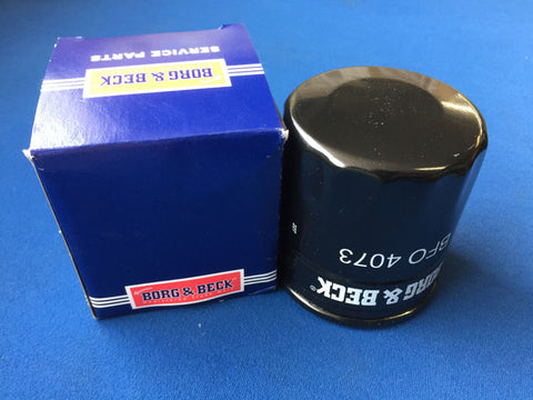 HERALD AND SPITFIRE SPIN ON OIL FILTER