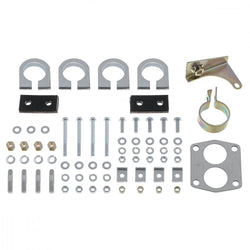 EXHAUST FITTING KIT - TR4A SPORTS EXHAUST GFK6310X