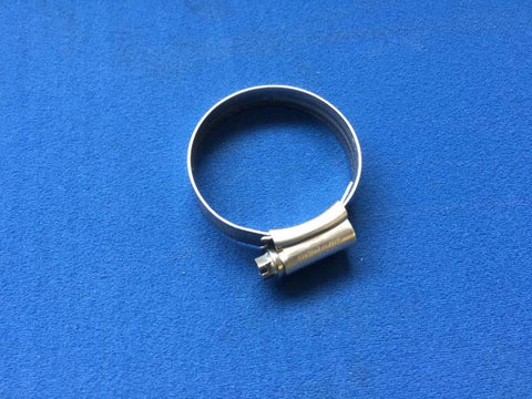 STAINLESS STEEL HOSE CLAMP 40-55MM