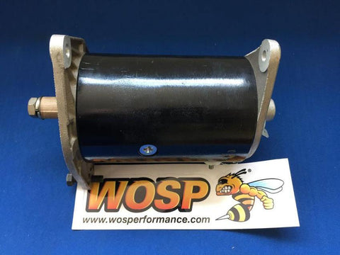 MODERN HIGH QUALITY WASP C40 DYNAMO!