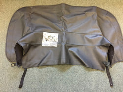 TR5/6 HOOD BAG IN VYNIDE