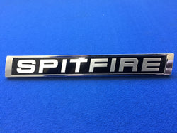 TRIUMPH SPITFIRE MK3 BONNET BADGE