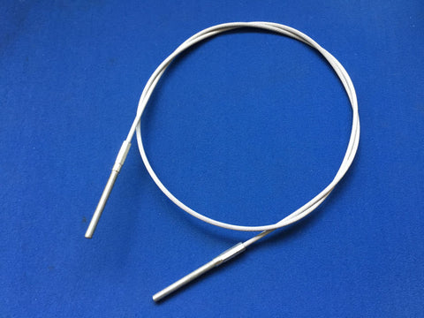HAND BRAKE CABLE REAR VITESSE MK2